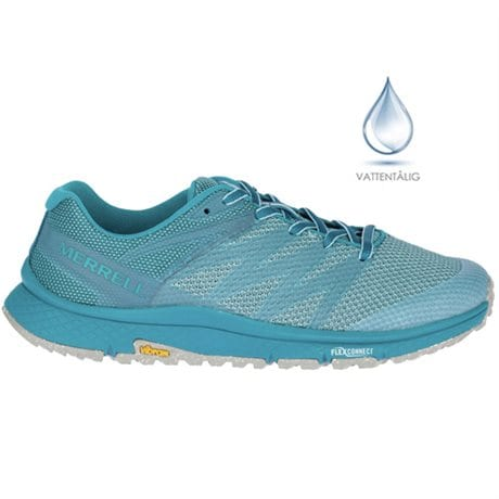 Merrell Dam Bare Access XTR Sweeper Aqua