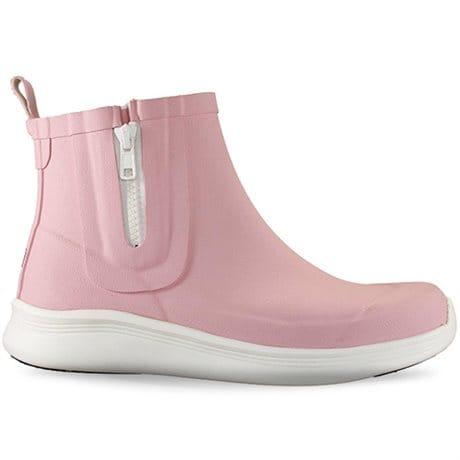 Råå DESIGN Gummistövlar Nina Light Pink