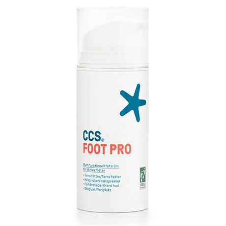 CCS Foot Pro All in One 100ml