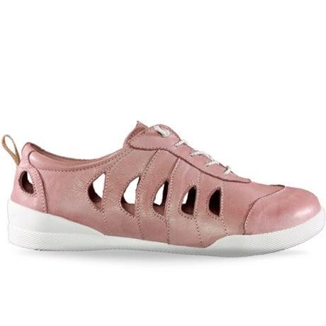 Charlotte Sneaker Open DK Rose