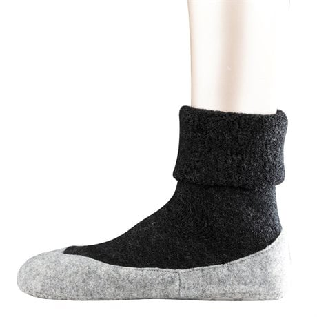 Falke Cosyshoe Women Slippers Anthracite