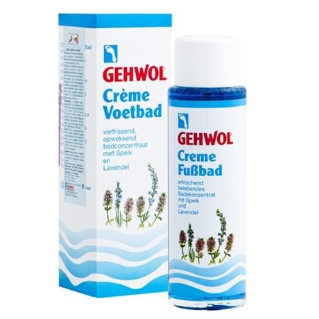 Gehwol Creme Fussbad Fotbadkoncentrat