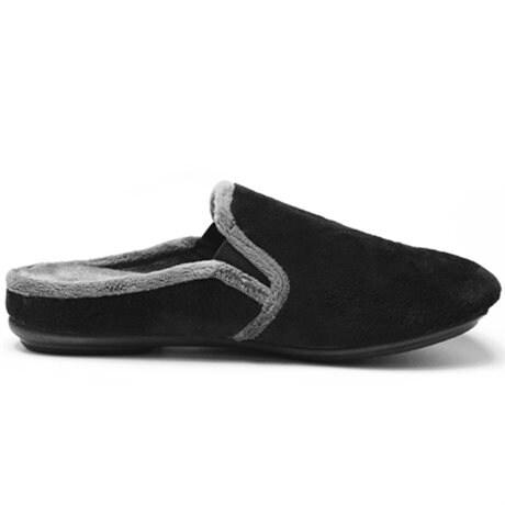 embla hälsoskor sandal utbytbar fotbädd svart dam hos finns