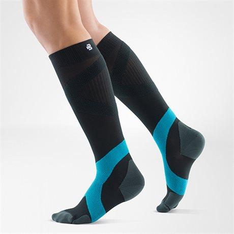 Compression Sock Training Coal Rivera