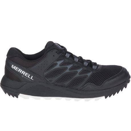 Merrell Wildwood GTX Black