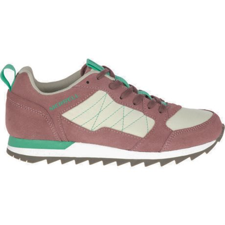 Merrell Alpine Sneaker Burlwood