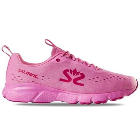 Salming Skor EnRoute Women Pink