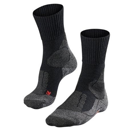 Falke TK1 Women Socks Black Mix
