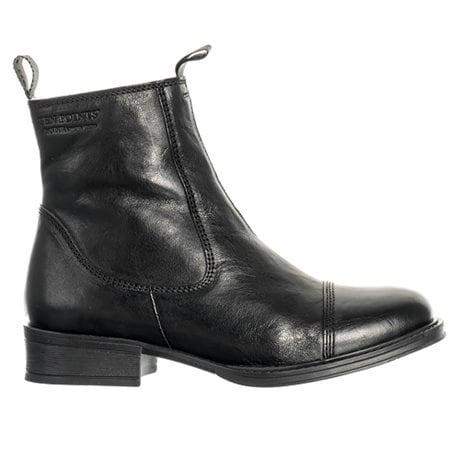 Ten Points Pandora Boots Black