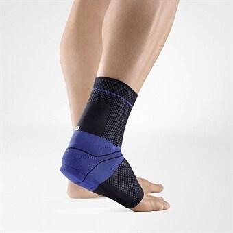 stöd för foten