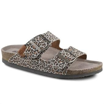 Sandaler med mjuk fotbädd hos Minfot.se