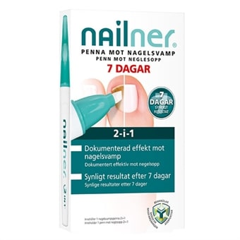 scholl nagelsvampbehandling test