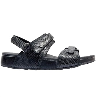 sandaler hög hålfot