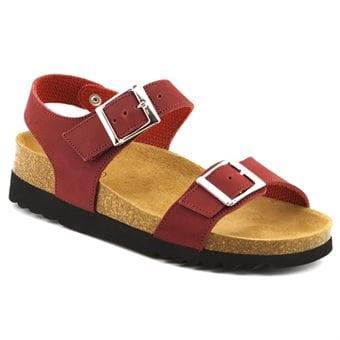 Scholl sandaler, skor & fotvård hos Minfot.se