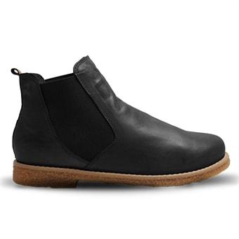 Charlotte Chelsea Boot Black 4193b8eba46be