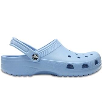 är crocs bra för fötterna