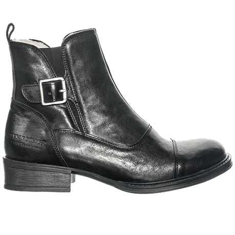 Ten Points Boots Pandora Black Lining