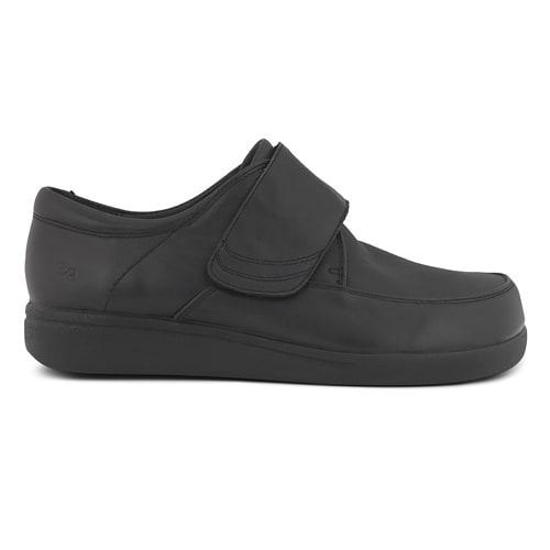 sköna skor för svullna fötter