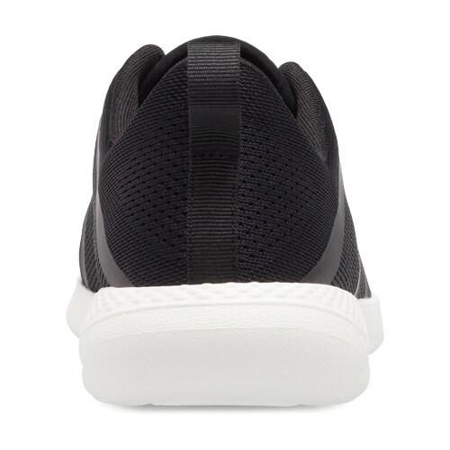 Crocs LiteRide Modform Lace Black White