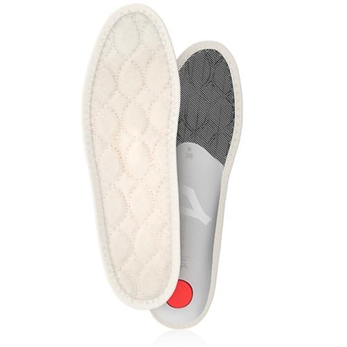 varma sulor till skor