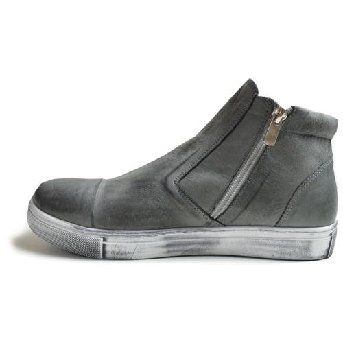 ... charlotte-zip-boots-gra-skinn-damskor.jpg ... 21297e1943f83