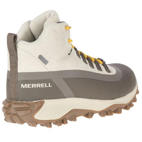 Merrell Promenadsko Dam Thermo Snowdrift Mid Shell WP Oyster