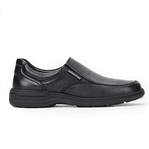 fotriktiga skor herr