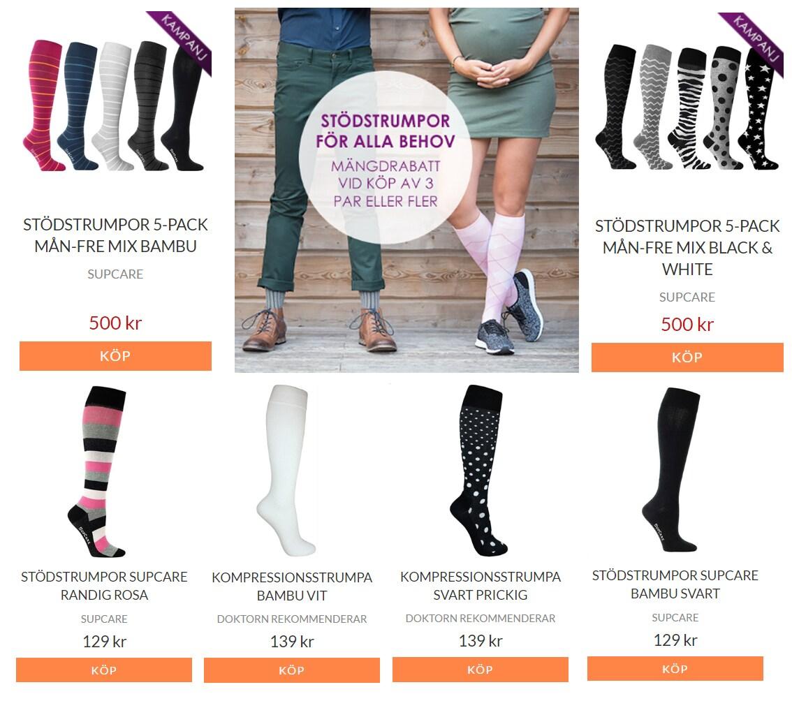 """a0c88a28bc8 """"Har man besvär med just ben och fötter, såsom svullnader och/eller  åderbråck, har det ingen betydelse om man har sandaler eller andra skor på  fötterna, ..."""